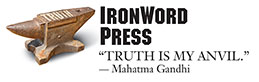 Iron Word Press – IronWordPress.com – In His Stead by Judith Sanders